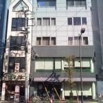 浅草駅前ビル